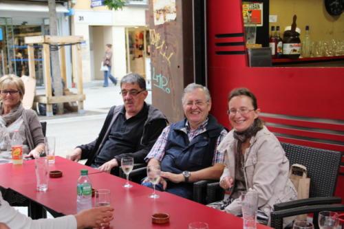 Voyage en Auvergne 2013